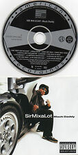Sir Mix-A-Lot -  Mack Daddy CD, 1992 - Def American Recordings – 9 26765-2