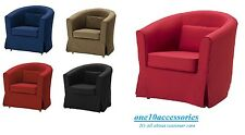 IKEA TULLSTA - Slipcover for Armchair (Cover only)