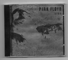 Pink Floyd – The Best Of Tour 72 CD - 1990 Unofficial Import - Luxembourg