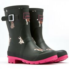 Joules Molly Olive Fido Welly – W Mollywelly