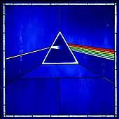 PINK FLOYD Dark Side Of The Moon REMAST HYBRID 5.1 SACD SURROUND OOP