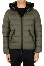 DUVETICA Man Hooded DIONISIO Down Jacket  New with tags and Orginal