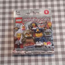 Lego minifigures series 9 unopened factory sealed choose select your minifigure