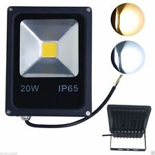 20W Flood light White/Red/Green/Blue/UV/IR/380-840nm LED Outdoor Lamp 100V-240V