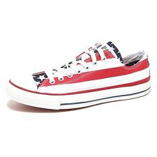 7370P sneaker CONVERSE ALL STAR OX scarpa uomo shoe men