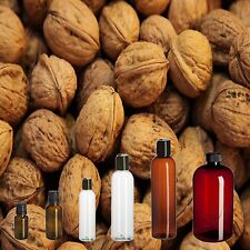 Walnut Oil - 100% Pure and Natural - Cold Pressed - Free Shipping - US Seller!