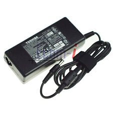 Genuine 19V 4.74A 90W AC/DC Adapter Charger For TOSHIBA Satellite PA3516U-1ACA