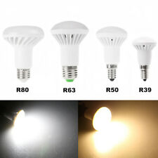 Super Bright R39 R50 R63 R80 E27 E14 LED Reflector Light SMD5730 Lamp 85-265V RE