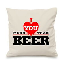 Fast And Loud Blood Sweat N Beers Lad Custom Cushion Cover Gift