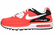 Nike Air Max Ltd Sz 10 Red Crimson White Black 1 90 95 97 98 99 2011 360 2017