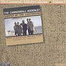 CANNONBALL ADDERLEY - At the Lighthouse 5 - CD ** Very Good condition **
