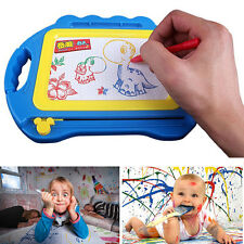 2017 Magnetic Magic Drawing Writting Board Educational For Children Kids Toy