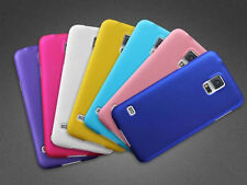 New Rubberized Matte hard case cover for Samsung Galaxy S5 SV
