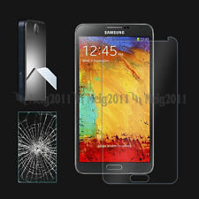 Premium Tempered Glass Film Screen Protector for Samsung Galaxy Note 3 III Note3