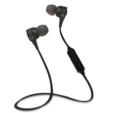 Wireless Bluetooth Headset Sport Stereo Headphone Earbud For iPhone 7 6s Samsung