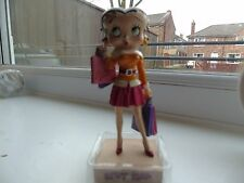 NEW Boxed Betty Boop