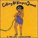 VARIOUS ARTISTS - Calling All Kings & Queens - CD ** Brand New **