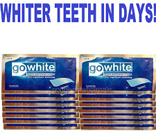PROFESSIONAL BEST QUALITY TEETH WHITENING STRIPS 14 POUCHES/28 STRIPS