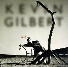 KEVIN GILBERT - Thud - CD ** Brand New **