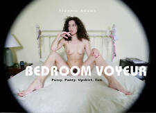 Bedroom Voyeur by Frannie Adams BOOK (Hardback) - EB37