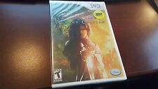 BRAND NEW NINTENDO Wii CHRONICLES OF NARNIA: PRINCE CASPIAN NEW AND SEALED