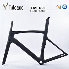 700C Racing Cycling Bicycle Frames Full Carbon Road Bike Frame+Fork+Seatpost