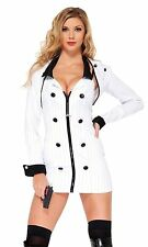 Mobster Minx Costume FORPLAY 559305 Adult Gangster Cosplay USA All Sizes NEW