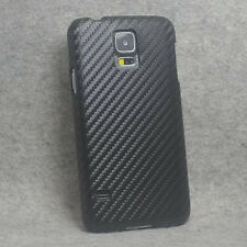 New Carbon Fiber Design hard case cover for Samsung Galaxy S5 SV