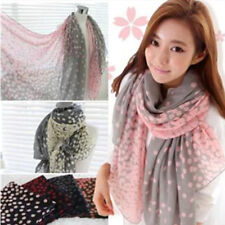 1 pcs Women's  Candy Colors  Stole Soft  Scarf  Wraps Shawl  Scarves  Hot Long