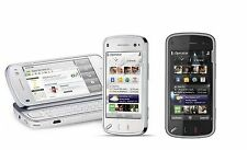 Nokia N97 Slider Qwety Keyboard GSM 3G GPS WIFI Internal 32 GB 5MP Mobile Phone