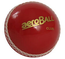 Aeroball / Incrediball cricket ball
