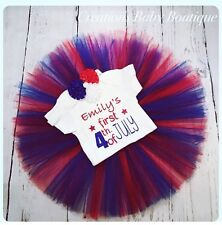 Baby girl Fourth of July outfit, baby first 4th of July , baby 4th of July outfi