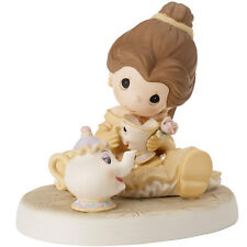 Beauty and the Beast Belle You Are So Tea-Lightful Precious Moments NIB Disney