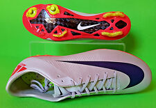 NIKE MERCURIAL VAPOR SUPERFLY III FG US 8,5 11,5 FOOTBALL BOOTS SOCCER CLEATS