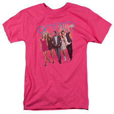 Beverly Hills 90210 New Cast WALK DOWN THE STREET Licensed T-Shirt All Sizes