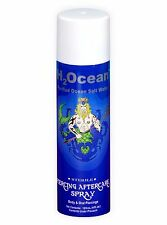 H2ocean Piercing Aftercare Spray For Body and Oral Piercing 1.5oz-4oz