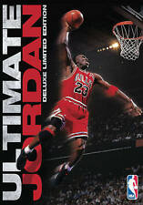 Ultimate Jordan - Deluxe Limited Edition New and Sealed
