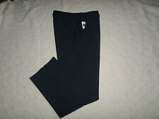 GAP KHAKIS PANTS MENS TAILORED STRAIGHT FIT SIZE 35X34 ZIP FLY NEW WITH TAGS
