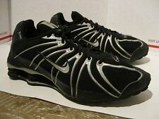 Pre Owned Used Worn Nike Shox Athletic Running Shoes Mens Sz 11.5 - Fast Ship -