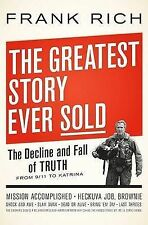 THE GREATEST STORY EVER SOLD - Fall of Truth from 9/11 to Katrina (HB 2006) NEW!