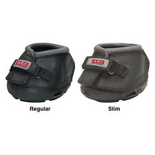 NEW Horse Cavallo ELB Hoof Boot Size (various) - sold individually