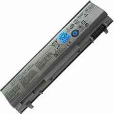 56WH GENUINE BATTERY FOR DELL FU571 GU715 H1391 KY265 KY266 KY268 KY466 KY470