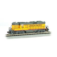 Bachmann 62452 N EMD GP7 Diesel Locomotive Union Pacific 116 with Dynamic Brakes