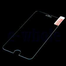 9H Explosion Proof Tempered Glass Screen Protector For iPhone 6/plus 5S 5C/4s WS
