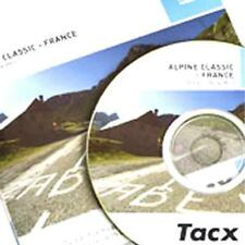 Tacx Cycle Video Bicycle Training DVD