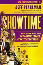 Showtime : Magic, Kareem, Riley, and the Los Angeles Lakers Dynasty of the 1980…