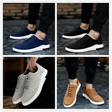 NEW Fashion Men's Breathable Walking Sport Shoes Casual Sneakers Running shoes