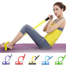 Fitness EquipmentStrength Resistance Trainer Waist Sit-up Trimmer Pedal Exercise