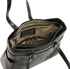 Monterosso Collection Serra Ladies Laptop Tote. Free Shipping