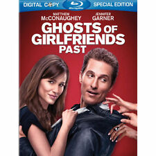 Ghosts of Girlfriends Past Blu-ray Disc, 2009